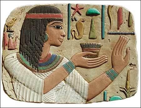 egyptian-princess