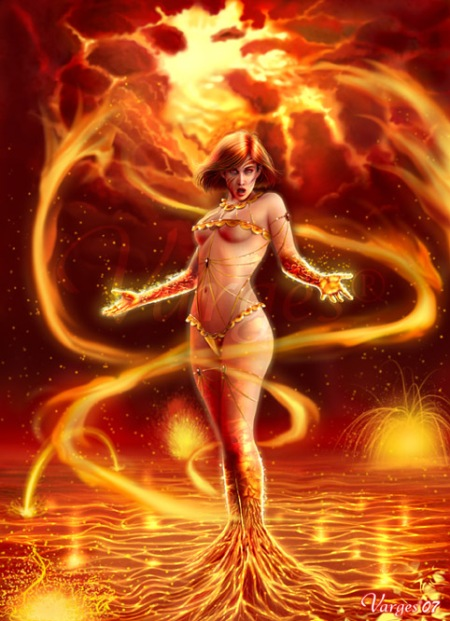 The_4_Elements___Fire_by_Varges