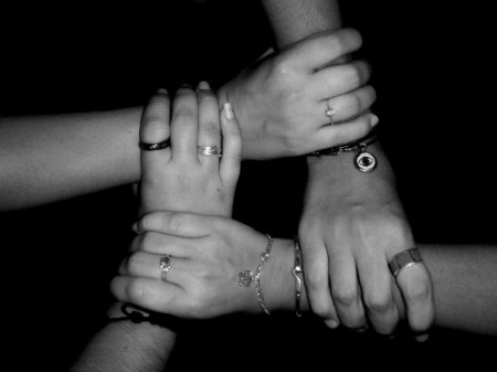 hands-of-support