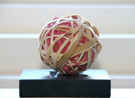 ball-of-rubber