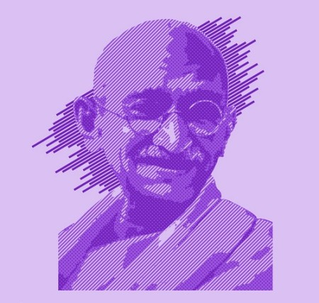 graphical-gandhi1