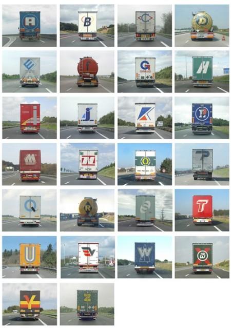 alphabet-trucks