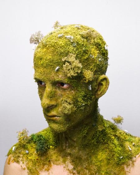 green-head
