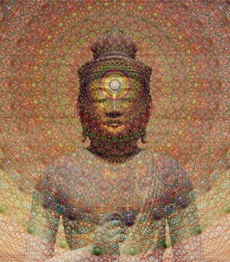 buddha-physics