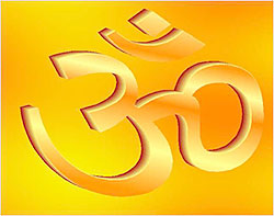 golden-om-mantra