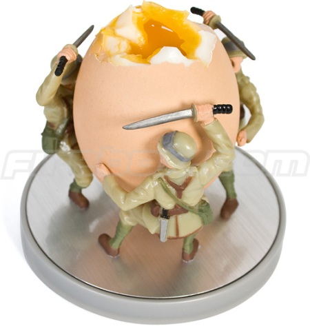 hacking your egg