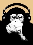 monkey-headphones