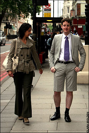 office-shorts