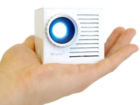 projector in your pocket