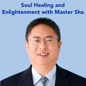 soul healing master sha